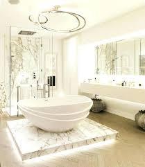 zen bathroom ideas drop in bathtub large modern master limestone floor idea design surround