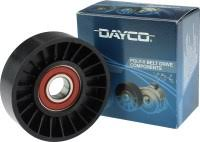 Dayco Pulley Size Chart Dayco Dayco Idler Tensioner Pulleys