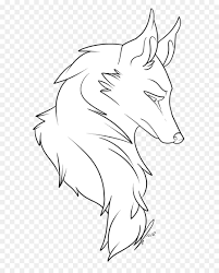 white wolf pup drawing. Delighful Wolf Dog Puppy Drawing Line Art Black Wolf  Angry Face Throughout White Wolf Pup L