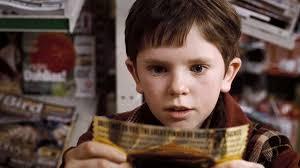 Charlie et la chocolaterie : avez-vous reconnu l'acteur de Good Doctor ? -  Actus Ciné - AlloCiné