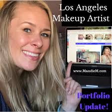 los angeles makeup artist portfolio update