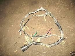 71 72 honda sl350 sl 350 main wiring harness and 50 similar items s l1600