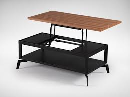 harrison coffee table dining table convertible