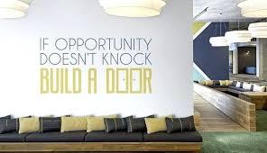 office wall decoration ideas. Creative Office Wall Decor Ideas Decoration For Work