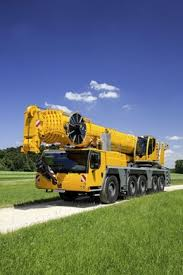 Ltm 1160 5 2 Mobile Crane Liebherr