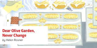 christ in the garden of endless breadsticks