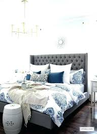 blue themed bedroom and white inspirational com ideas red decorating