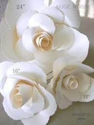 Martha Stewart Paper Flower