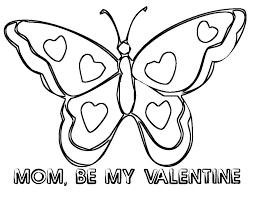 Coloring Pages: Butterfly Free Printable Coloring Pages Free and ...