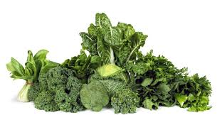 11 Health Benefits Of Green Leafy Vegetables Natural Food Series