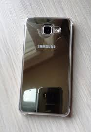 Обзор от покупателя на <b>Чехол</b>-книжка <b>Samsung Clear</b> View <b>Cover</b> ...