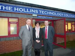 School and top hotel join forces - LancsLive
