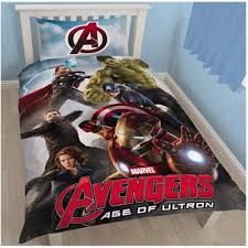 Avengers Avenger Single Doona Cover Set. Check it out! | Doona ... & Avengers Avenger Single Doona Cover Set. Check it out! Adamdwight.com