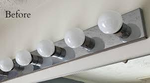 industrial bathroom vanity lighting. Interesting Industrial Strange Industrial Bathroom Light Fixtures Vanity Lighting Fixture Bar   Americapadvisers Diy Industrial Bathroom Light Fixtures  To A