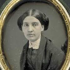 Susan Huntington Gilbert Dickinson (1830-1913), sister-in-law – Emily  Dickinson Museum