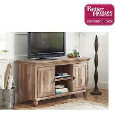 gardens crossmill collection tv stand