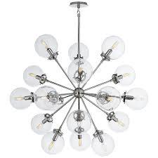bistro medium round chandelier