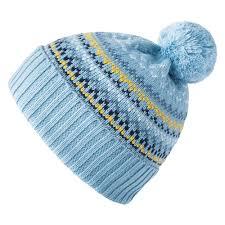 Купить <b>Шапка</b> Snow, голубая 6891.14 с логотипом - наборы с ...