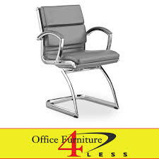 guest chair. C-307GG Guest Chair (Grey) - Office Furniture 4 LessOffice Less