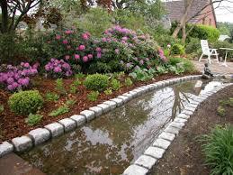 Emejing Wasserlauf Im Garten Ideas - House Design Ideas ...