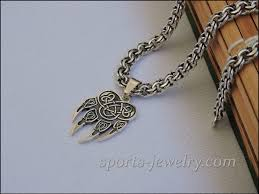 wolf paw pendant sports jewelry