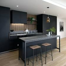modern white and black kitchens. Small Modern Kitchen Ideas For And Best Black Kitchens On Navy Cabinets White