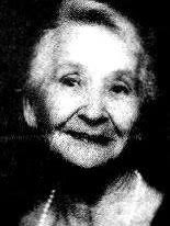Mary Velma Brunner Griffith (1905-1993) - Find A Grave Memorial