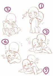 anime chibi couple drawing. Interesting Drawing Intended Anime Chibi Couple Drawing T