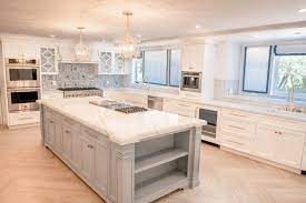 9 Beautiful Kitchen Island Ideas With Pictures