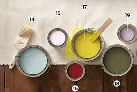 Small Picture 25 Best Interior Paint Color Ideas Top Wall Paint Colors for
