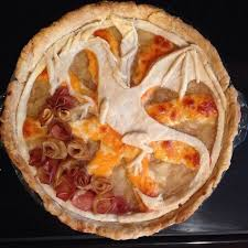 this list of the most creative pies on the planet look too cool to eat