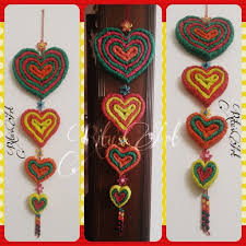 wall hanging paper quilling creative creative art amp craft work