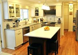 Kitchen Islands For Small Kitchens