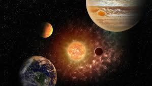 Datos asombrosos de los planetas de nuestro sistema solar - Lonely Planet