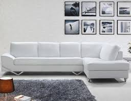 italian leather furniture stores. Italian Leather Sectional Sofas Modern White Trendy Sofa Comfortably Seats Up To Five High Density Furniture Stores
