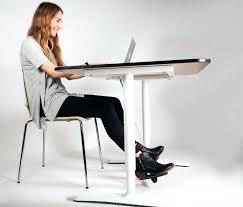 desk foot rest under desk foot rest under desk uk hovr footrest helps you