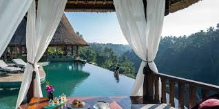 Cliff Indonesia Tatler Resorts In Bali With The Finest Infinity Pools Indonesia Tatler