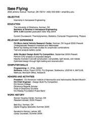 Aerospace Engineer Resume Sample   Velvet Jobs Electrical Engineering Resume Sample Aerospace Engineering Resume