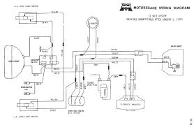 luxury 6 volt to 12 volt conversion wiring diagram wiring 4 wire trailer wiring diagram troubleshooting motobecane wiring diagrams moped wiki striking 12 volt