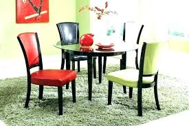 dining table set 4 chairs glass dining table and chair sets hide away table hideaway table