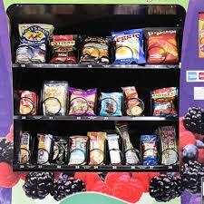 Healthy Vending Machines San Diego Extraordinary San Diego Vending San Diego Vending Companies
