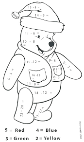 4th grade math coloring sheets – yvonnetang.me