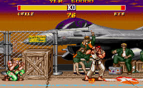 street fighter ii my gem in snes collection 12 retro review