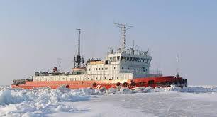 ФГБУ Администрация морских портов Азовского моря  Ледокольные проводки