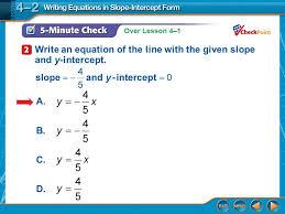 4 write