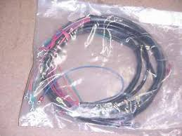 jensen vm9214 wiring harness diagram on popscreen new 1971 73 harley servi car g main wiring harness