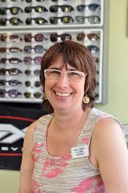 Voices of the Valley: Brenda Tibbetts, Tibbetts Optical, Monson ...