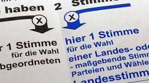 Was sagt die wahl in dem. Landtagswahl In Sachsen Anhalt 2021 Was Gilt Wegen Corona Im Wahllokal