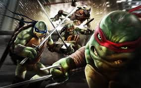 age mutant ninja turtles out of the shadows android wallpapers for free