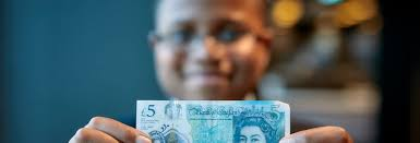 Fiver Challenge Report - Young Enterprise & Young Money